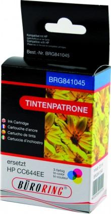 Tintenpatrone farbig für HP Deskjet D2560, F4280 All-in-One