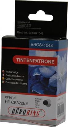 Tintenpatrone foto schwarz für HP Photosmart C5380,6380,D5460,