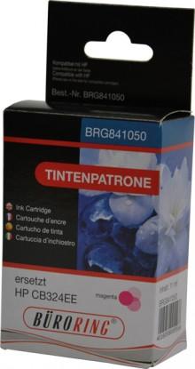 Tintenpatrone magenta für HP Photosmart C5380,6380,D5460,