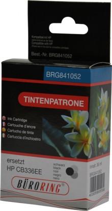 Tintenpatrone 350XL schwarz für HP Photosmart C4280,C4380,C5380