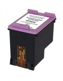 Tintenpatrone 3-farbig für HP DeskJet 1110, 1112, 2100 Serie, 3630 Serie,