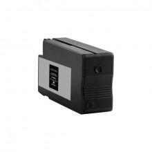 Tintenpatrone schwarz für HP OfficeJet Pro 7700 Serie,