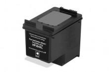 Tintenpatrone schwarz für HP DeskJet DeskJet 2620, 2630, 2632,