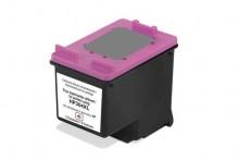 Tintenpatrone 3-farbig für HP DeskJet 2620, 2630, 2632, 2633,