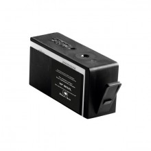 Tintenpatrone schwarz für HP OfficeJet 6900S Series, 6950