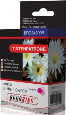 Tintenpatrone magenta für Brother DCP-110C, DCP-115C,DCP-120C,