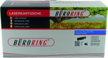 Toner Cartridge schwarz für HP LJ 1102/M1130/1132