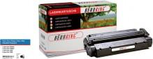 Toner Cartridge schwarz für HP LaserJet HP 1000. 1200,1200N,