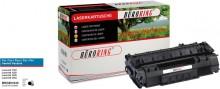 Toner Cartridge schwarz für HP LaserJet 1160,1320,1320N,1320NW,