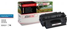 Toner Cartridge schwarz für HP LaserJet 1320,1320N,1320NW, 1320TN