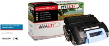Toner Cartridge schwarz für HP LaserJet 4345 MFP,4345X MFP,