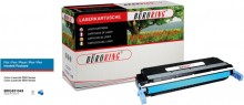Toner Cartridge cyan für HP Color LaserJet 5500,5500N,