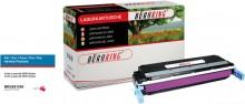 Toner Cartridge magenta für HP Color LaserJet 5500,5500N,5500DN,