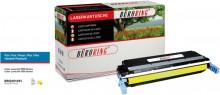 Toner Cartridge yellow für HP Color LaserJet 5500,5500N,5500DN,