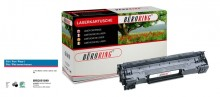 Toner Cartridge 83HC schwarz für HP LaserJet Pro M201dw, M201n,