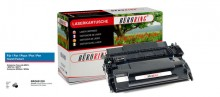 Toner Cartridge LaserJet M506dn CF287A, schwarz, Enterprise Flow