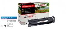 Toner Cartridge schwarz, # CF400A für Color LaserJet Pro M252/-270/