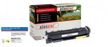 Toner Cartridge gelb, # CF402A für Color LaserJet Pro M252/-270/
