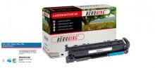 Toner Cartridge cyan, # CF401X für Color LaserJet Pro M252/-270/