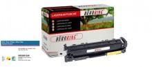 Toner Cartridge gelb, # CF412X für Color LaserJet Pro M452/452dn/