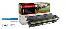 Toner Cartridge schwarz, # CF360A für Color LaserJet Enterprise