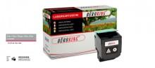 Toner Cartridge schwarz für Lexmark CX510de, CX510dhe, CX510dthe