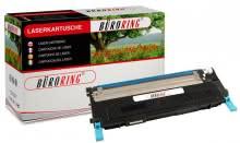 Toner Cartridge cyan für Samsung CLP-310/315/3170/3175