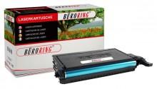 Toner Cartridge schwarz für Samsung CLP-620,ND/ 670N,ND