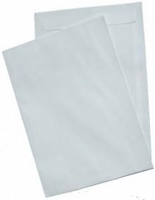 Versandtasche, C4, Haftklebung, weiß, 90g, 250 stk.