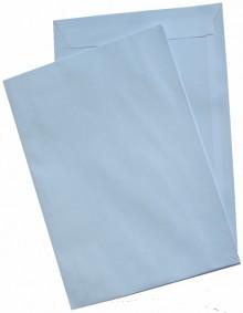 Versandtasche, C4, Selbstklebend, weiß, 90g, Offset mit Innendruck