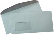 Büroring Kuvertierumschlag C6/5 nassklebend recycling