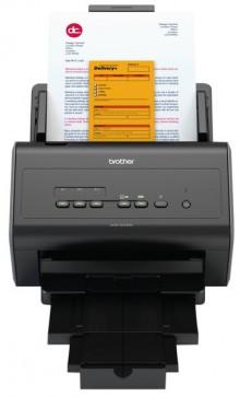 Duplex-Dokumentenscanner ADS-2400N DIN A4, Netzwerk, incl. UHG