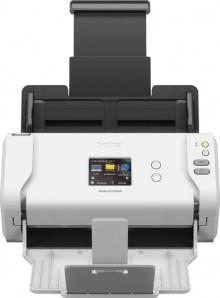 Duplex-Dokumentenscanner ADS-2700W DIN A4, inkl. UHG