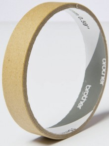 Papierspulenkern CR1L, 15 mm Breite für Tape Creator TP-M5000N