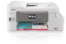 Multifunktionsgerät DCP-J1100DW inkl. UHG, drucken / scannen / kopieren