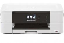 Tinten-Multifunktionsgerät DIN A4 MFC-J890DW, incl.UHG, schwarz