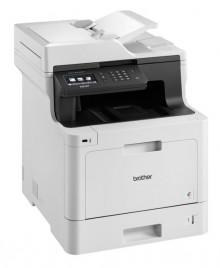 Multifunktionsgerät DCP-L8410CDW, A4 inkl.UHG, Drucker, Kopierer, Scanner