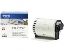 Papier Etiketten 103mmx30,48m für Brother QL-1050/QL-1050N/QL-1060N