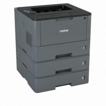 Laserdrucker HL-L5100DNTT A4 mit Duplexdruck, incl. UHG