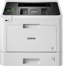 Farblaserdrucker HL-L8260CDW inkl. UHG, 4 separate Toner,