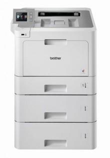 Farblaserdrucker HL-L9310CDWTT inkl. UHG, 4 separate Toner,