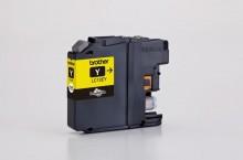 Tintenpatrone gelb LC-12EY für MFC-J6925DW