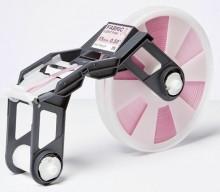 Textilband pink MC-FA1LP 15mm x 300m für Tape Creator TP-M5000N