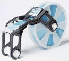 Textilband blau MC-FA2LB 38mm x 300m für Tape Creator TP-M5000N