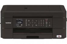 Tinten-Multifunktionsgerät DIN A4 MFC-J491DW inkl. UHG, bis zu