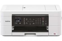 Tinten-Multifunktionsgerät DIN A4 MFC-J497DW inkl. UHG, bis zu