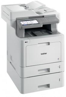 Multifunktionsgerät MFC-L9570CDWT inkl.UHG, A4, autom. Duplexdruck,