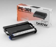 Mehrfachkassette PC-301 mit Thermotransferrollen