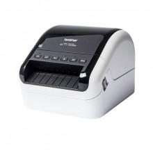 Brother Etikettendrucker QL-1100NWB, Thermo- direktdruck, 300 dpi Auflösung