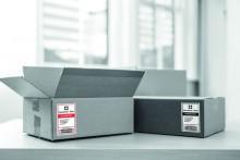 Etikettendrucker QL-810W, Thermo- direktdruck, 300 dpi Auflösung
